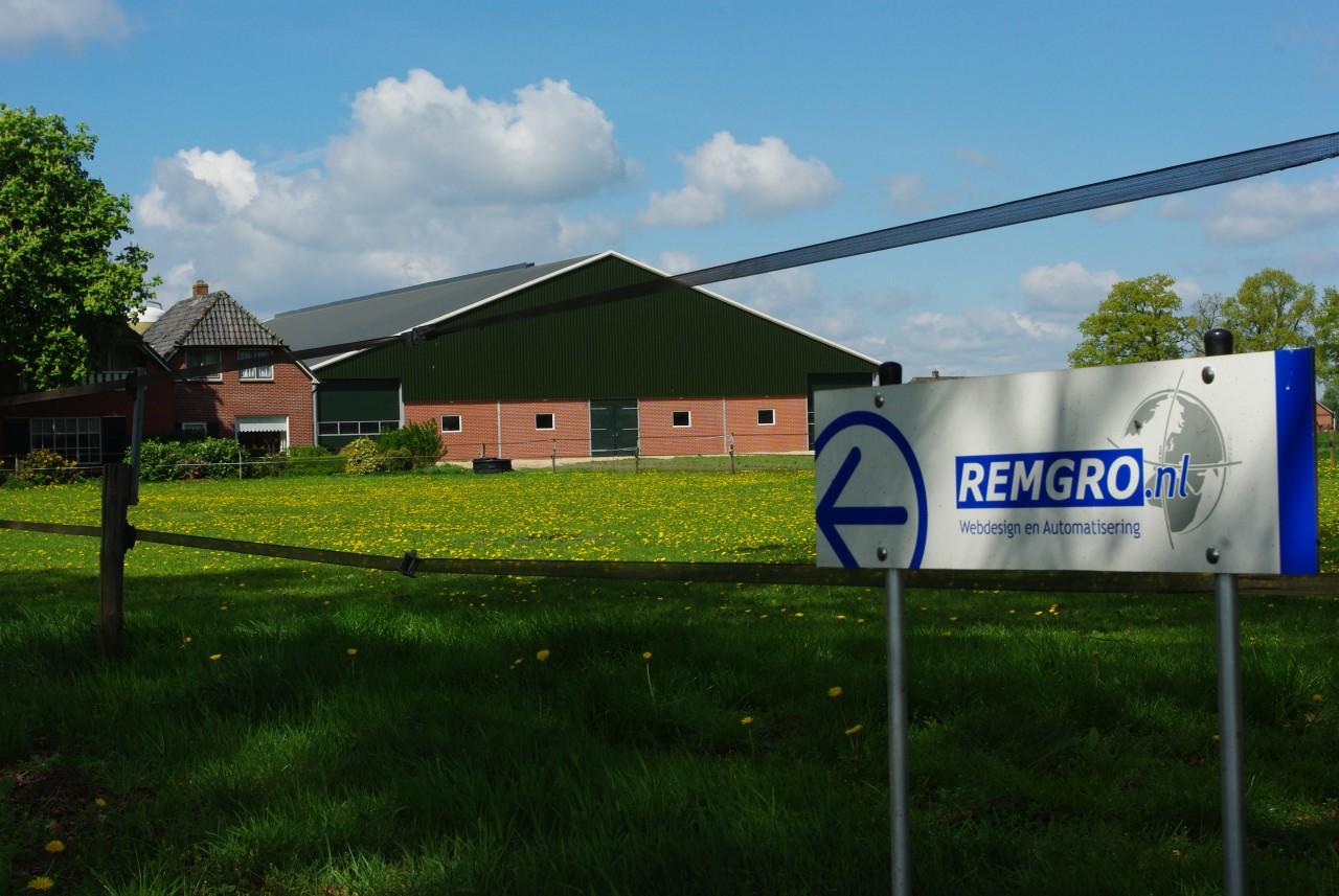 Een onderdeel van Remgro.nl